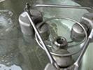 フロート式浮上油回収システム