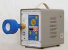 バッテリー搭載緊急対応型エアーサンプラー