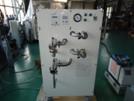 TMP・ロータリーポンプ真空ポンプユニット
